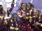 West Indies win maiden women's WT20 title