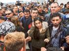 Canada votes to resettle Yazidi refugees