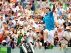 Djokovic becomes top earner after Miami win