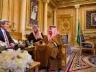 Kerry to visit Bahrain ahead of US-Gulf summit