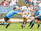 Italy boss no fan of Six Nations relegation