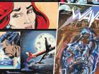 Comic creators eye realistic Arab superhero tale