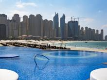 Best beach clubs in the UAE