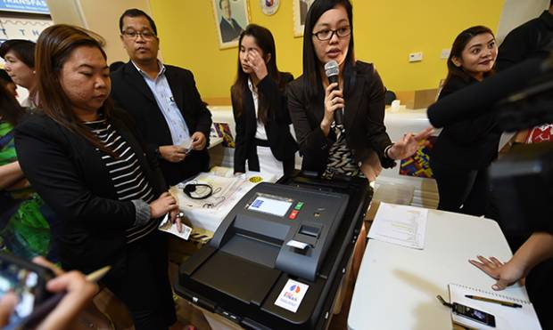 Filipinos in the UAE can vote starting April 9