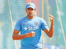 Ashwin raring to have a go for World Cup