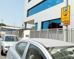 Free parking during Eid holidays in UAE