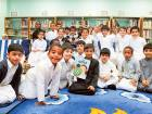 National Reading Campaign launched in Qatar