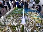 3D tour of the world's next tallest tower
