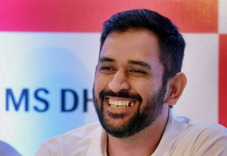 Dhoni to set up cricket academy in Dubai