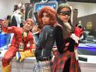 Watch Comic Con in Dubai highlights