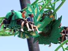 Dubai Parks' rights issue oversubscribed