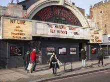 Touring sites from London's punk rock scene