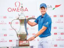 Willett's Masters journey started in Dubai