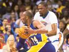 I wanted to destroy Kobe, Durant says
