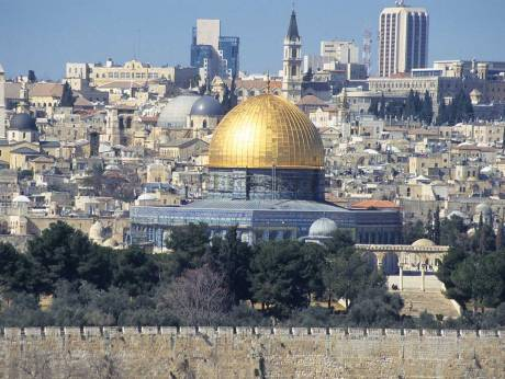 US embassy could relocate to Jerusalem by 2019