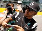 Lewis Hamilton: I have no more jokers available