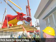 All you need to know about Legoland Dubai