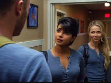 'Quantico' production relocated to New York