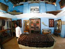 Recalling Darfur's royal past