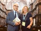 Italy is guest of honour at book fair