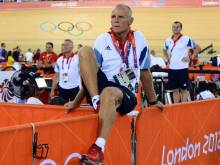 British cycling team in crisis as Sutton resigns