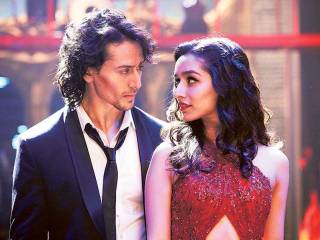 'Baaghi': Great action meets dull story
