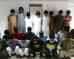 21 phone scam suspects arrested in Sharjah