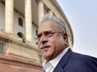 Mallya 'prepared to settle debts'
