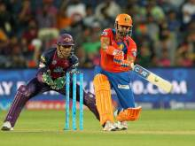 Gujarat stun Pune by three wickets