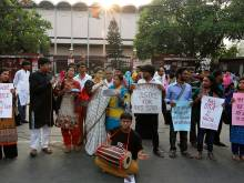 Expats worried about Bangladesh killings