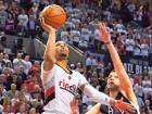 Trail Blazers sink Clippers in six games