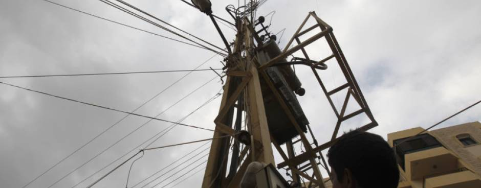 Lebanese get more electricity amid power crisis