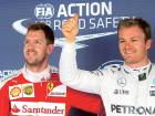 Rosberg on pole, more engine woes for Hamilton