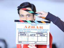 Azharuddin: Emraan did a good job on Azhar