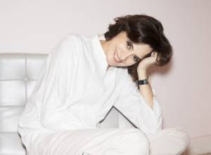 Five minutes with Ines de la Fressange