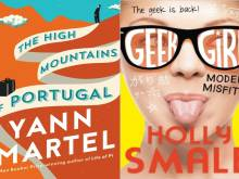 Bestselling books in UAE for May