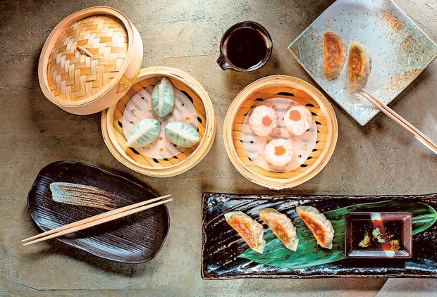 Wakame Friday brunch review: Shanghai surprise