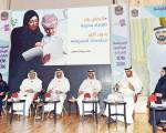 UAE's National Policy for Reading launched
