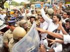 Rape-murder stoke protests in Kerala