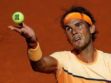 Nadal, Murray cruise through in Madrid