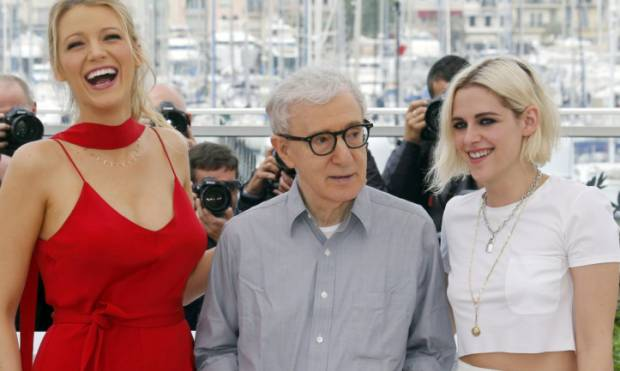 The glitz, glamour of Cannes