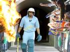 Review: 'Azhar' is clean bowled