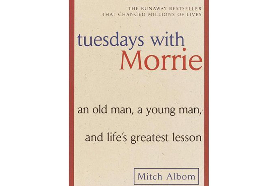 """tuesdays with morrie a critical analysis Tuesdays with morrie themes case analysis (tuesdays with morrie) """"tuesdays with morrie"""" by mitch albom: critical thinking."""