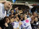 Montpellier beat Harlequins in Cup Final