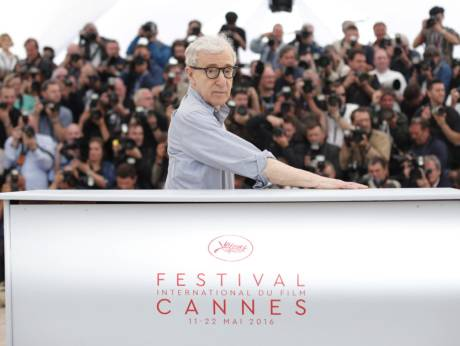 Cannes 2016: Confronting a moral problem with Woody Allen | GulfNews.com