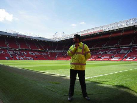 Manchester United's match against Bournemouth abandoned | GulfNews.com