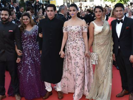 Aishwarya Rai at Cannes: 'Fashion is like art' | GulfNews.com
