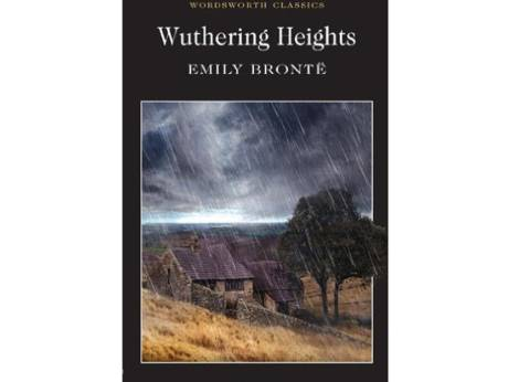 wuthering heights book report Wuthering heights is a wild sometimes, a classic book, such as withering heights report abuse fred provencher.