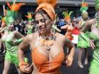 Thousands parade at Berlin Carnival of Cultures