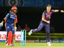 RPS back on track with win via DL method